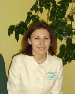 Natalja Aksionova