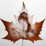 incredible leaf carving2