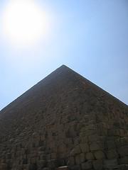 Piramidžių stebuklai