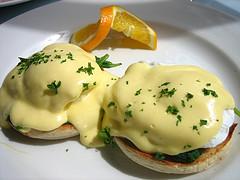 Benedikto kiaušiniai
