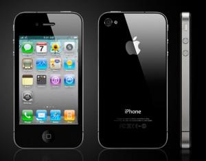 Išmanusis telefonas iPhone 4