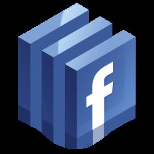 """Socialinis tinklapis """"Facebook"""""""