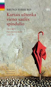 Bruno Ferrero knygos viršelis