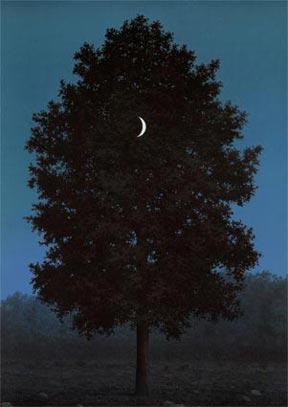 "Rene Magritte ""Rugsėjo 16"" (1956 m.)"