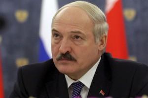 Demokratija pagal Aleksandrą Lukašenką