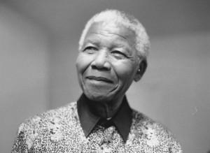 Neslon Mandela