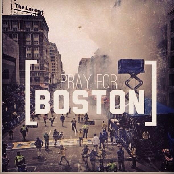 bostono teroro aktas