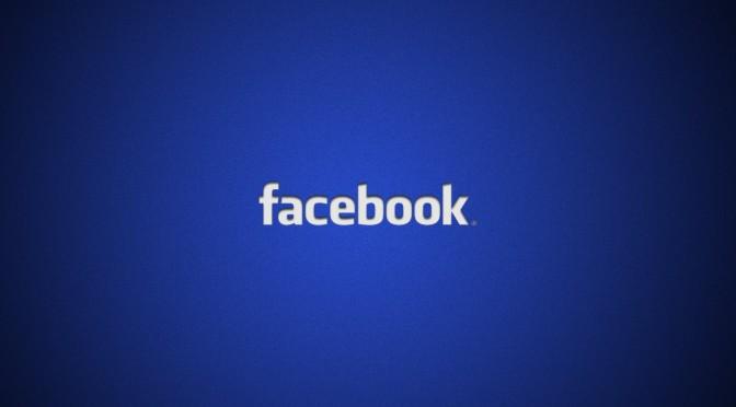 Kodėl Facebook nerodo draugų?