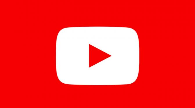 Kaip parsisiųsti video ir muziką iš Youtube?