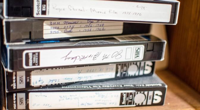 VHS kasetės perrašymas į DVD diską_2