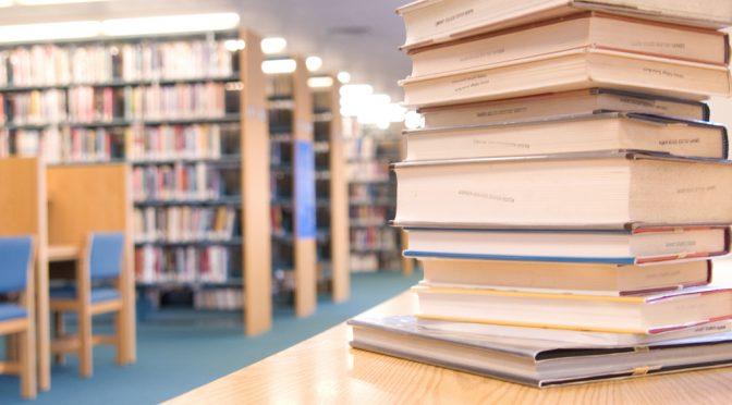 Kodėl verta skaityti knygas?