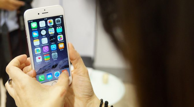 Kodėl iPhone nėra garso?